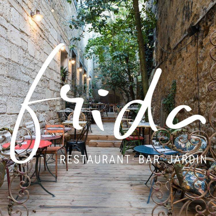client restaurant Frida